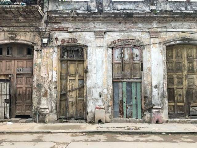Travel Review: Cuba