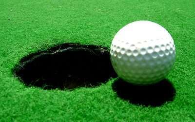 Four parallels between golf and investing