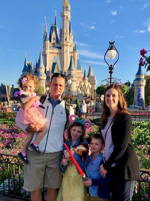 Disney World and the Investing World