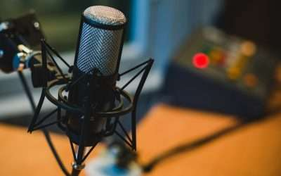 Podcasts – P&A's four financial favorites