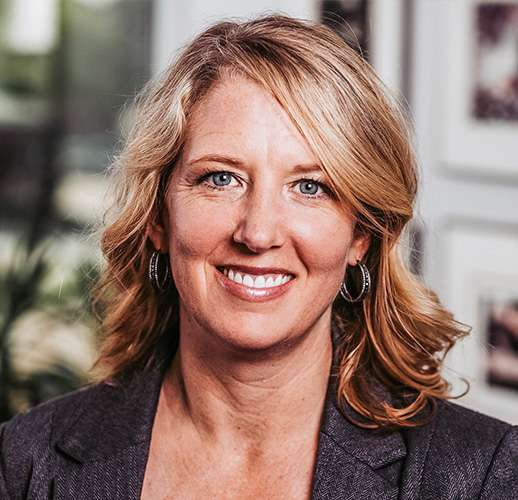 Audrey Mines, CFP