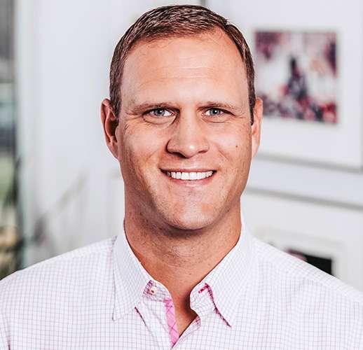 Blake Anderson, CFP