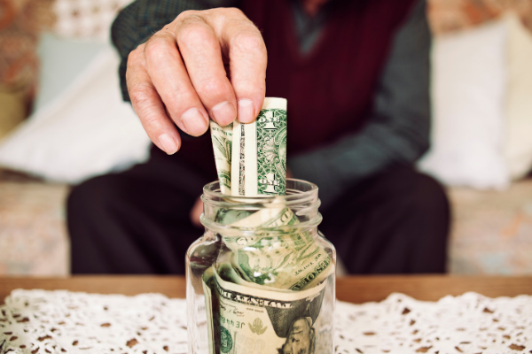 How to protect retirement savings